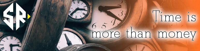 Nie marnuj czasu w biznesie